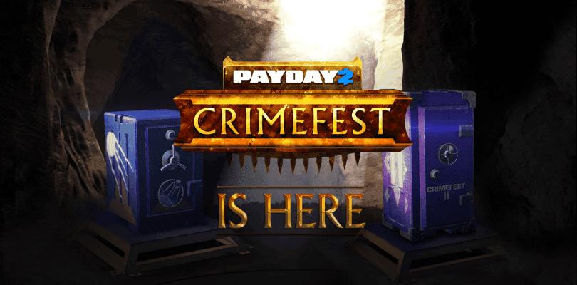 Los moderadores de Payday 2 en Steam deciden ponerse en huelga