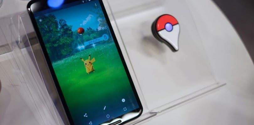 Conocemos nuevos detalles de Pokémon GO