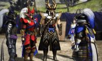 Samurai Warriors 4-II llega a las consolas PlayStation y PC