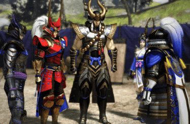 Samurai Warriors 4-II llega a las consolas PlayStation y PC