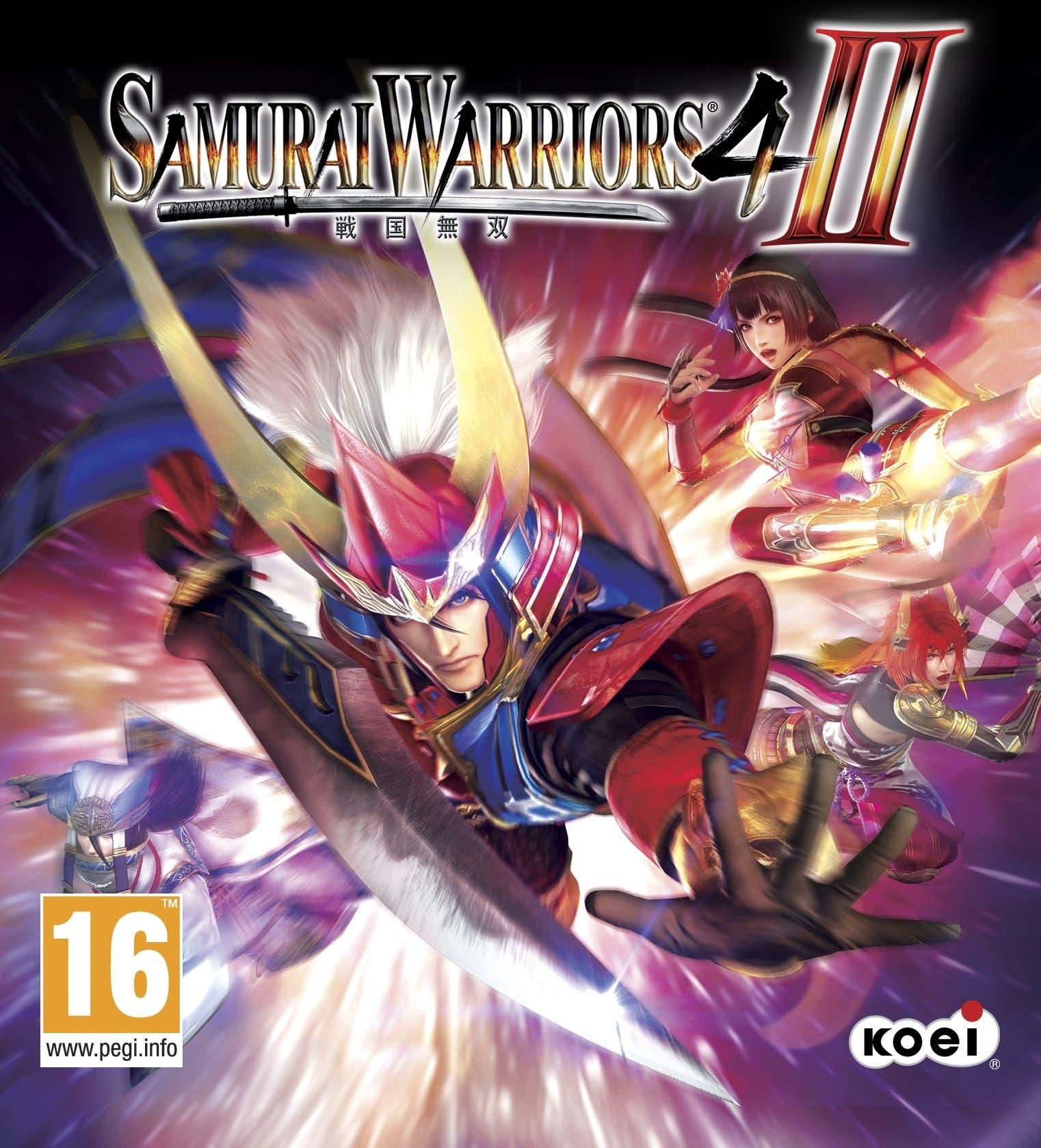 SamuraiWarriorsII (18)