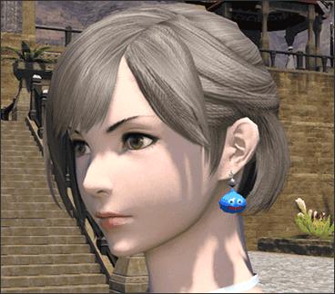 Slime Earrings