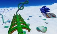 El proyecto 'Sonic Lost World' espera resucitar a Sonic