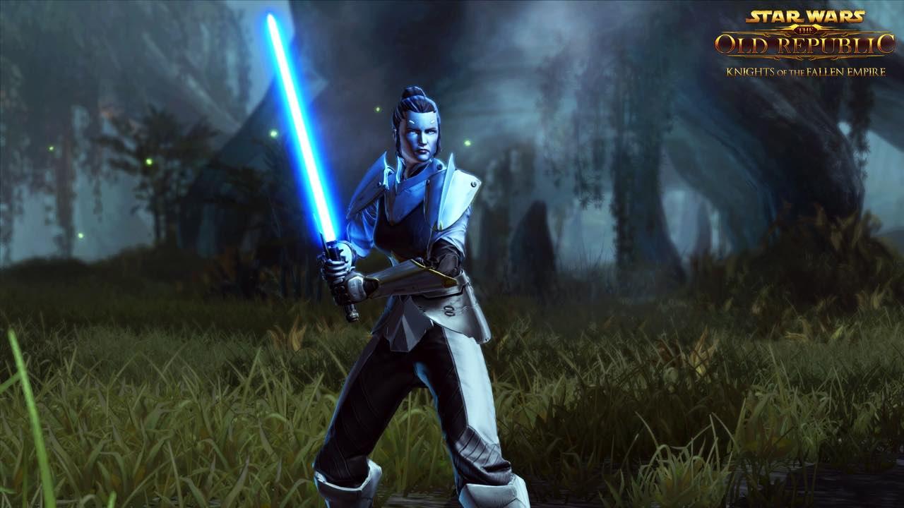 Imagen de Llega la actualización 5.7 a Star Wars: The Old Republic con nuevos desafíos