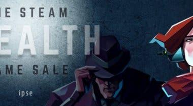 Imagen de Solo esta semana, Steam ofrece descuentos de hasta el 90% en juegos de sigilo