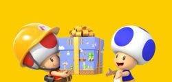 Birdo, Excitebike y Capitán Toad llegan a Super Mario Maker