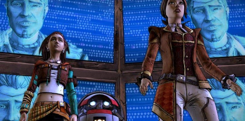 Miembros de Twitch y Amazon Prime recibirán Tales from the Borderlands