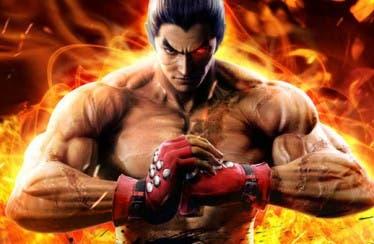 Tekken 7 muestra su segundo tráiler de personajes