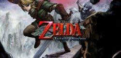 The Legend of Zelda: Twilight Princess HD contiene un easter egg del próximo juego