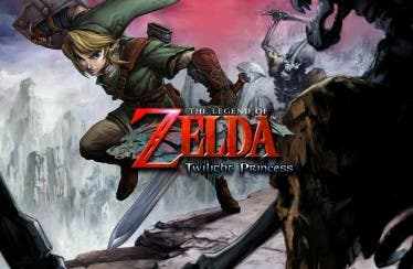 The Legend of Zelda: Twilight Princess HD contiene un easter egg del próximo juego