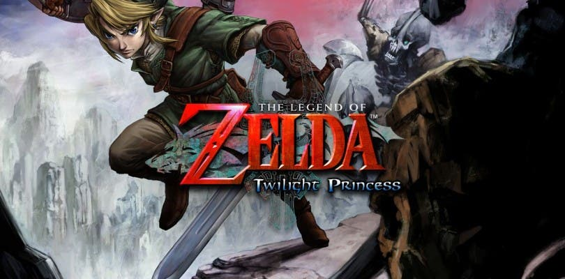The Legend of Zelda: Twilight Princess HD podría tener soporte para el control de Wii