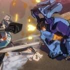 Nuevos personajes para Transformers: Devastation