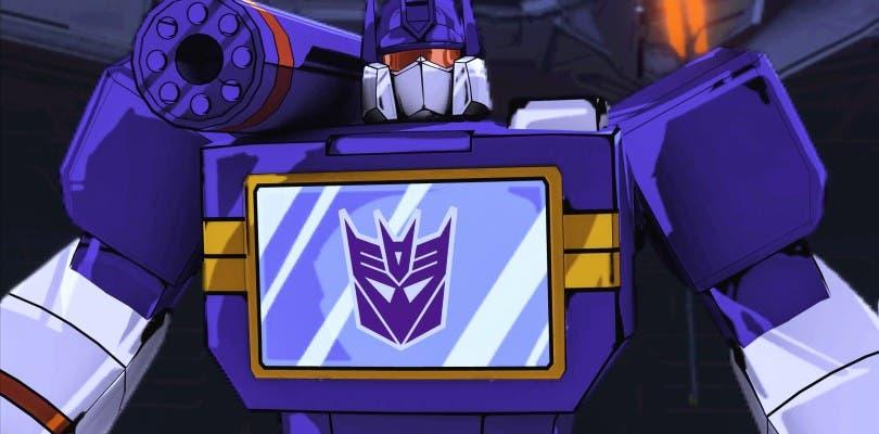 Transformers Devastation tendrá secuela