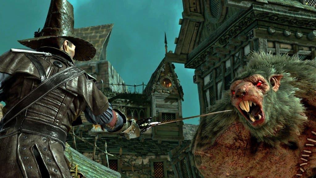 Warhammer Vermintide CGI