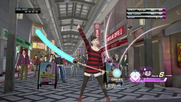 Yakuza 5 mini juegos (5)
