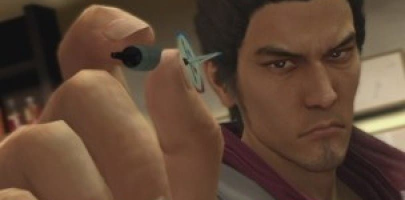 Los mini-juegos de Yakuza 5 en imágenes