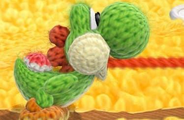 Unboxing de Mega Yoshi de lana