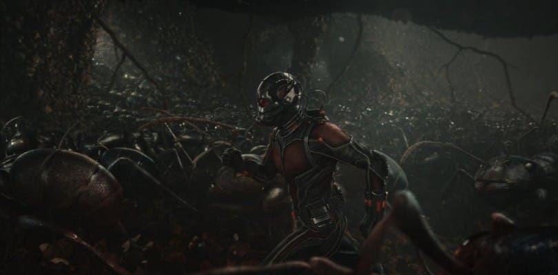 Marvel Studios confirma la secuela de Ant-Man y modifica la Fase 3