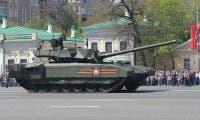 "Ministro ruso cree que ""harán falta jugadores de World of Tanks para operar tanques robotizados"""