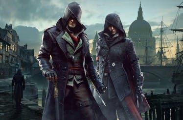 Assassin's Creed Syndicate muestra el tráiler de lanzamiento de su versión de PC