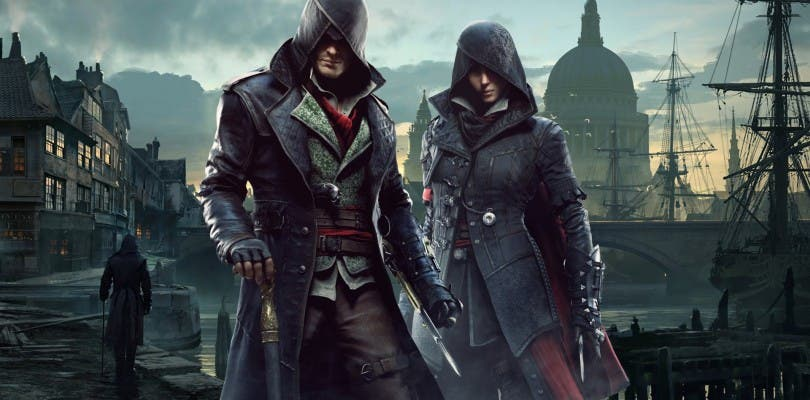 Triforce anuncia la figura oficial de Assassin's Creed Syndicate a un precio de 605 €