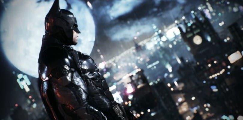 Warner regalará toda la saga de Batman: Arkham a los afectados de Steam
