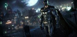 Batman Arkham Knight no será adaptado a PlayStation 4 Pro