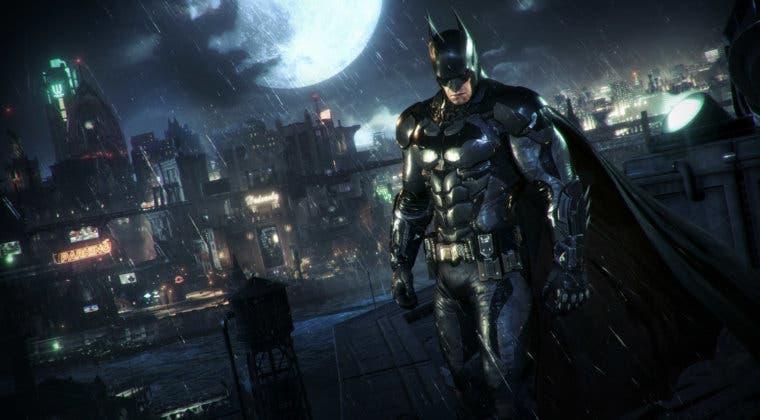 Imagen de Warner Bros. Montreal vuelve a insinuar el anuncio de un nuevo juego de Batman