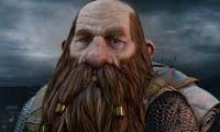 Presentación del héroe enano de Warhammer: End Times Vermintide