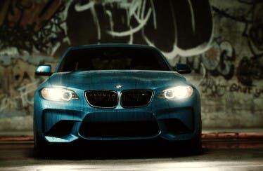 El BMW M2 Coupé se une a la lista de coches disponibles en Need for Speed