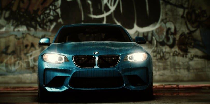 EA prepara un nuevo Need for Speed para 2017