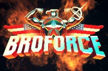 Broforce presenta su nueva actualización con motivo del 4 de julio