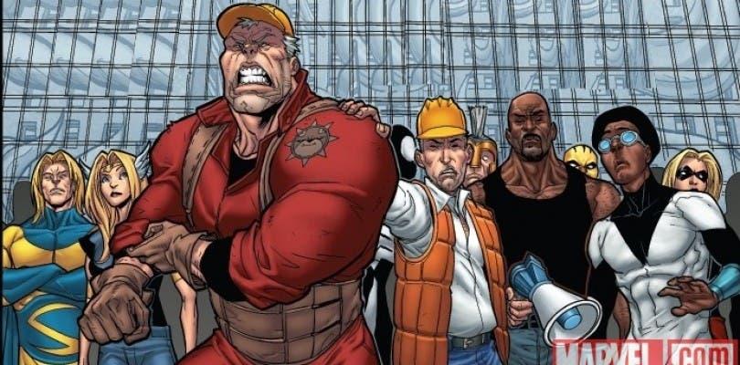 Marvel's Damage Control llegará pronto y ABC desarrolla otra comedia de Marvel