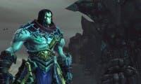 Darksiders 2: Deathinitive Edition llegará también a PC