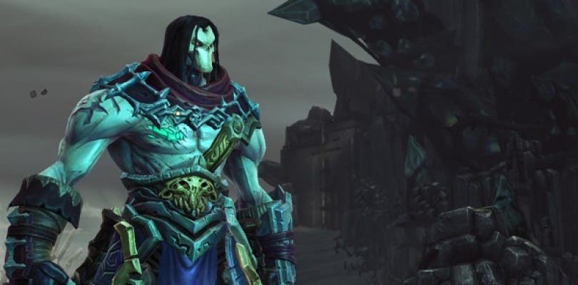 Se confirma la fecha de salida de Darksiders 2: Deathinitive Edition para PlayStation 4 y Xbox One