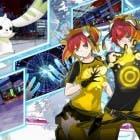 Confirmada la fecha de Digimon Story: Cyber Sleuth para Europa