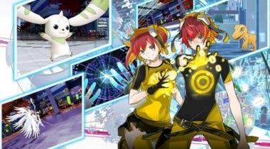 Imagen de La fecha de lanzamiento de Digimon Story: Cyber Sleuth podría haber sido revelada