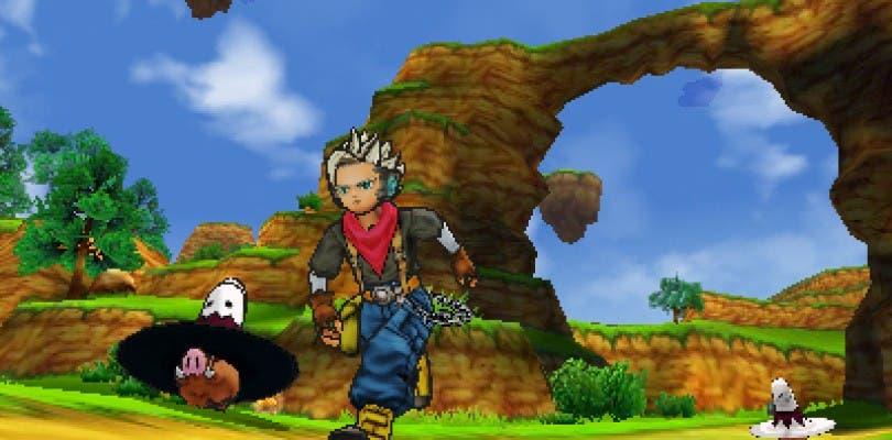 V-Jump revela nuevos detalles de Dragon Quest Monsters: Joker 3