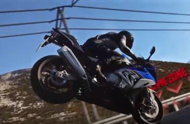 DriveClub Bikes se muestra en la Paris Game Week y ya está disponible