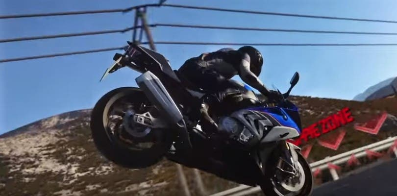 DriveClub Bikes añadirá nuevo contenido próximamente