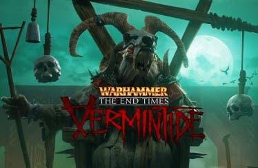 Tráiler de lanzamiento de Warhammer: End Times – Vermintide