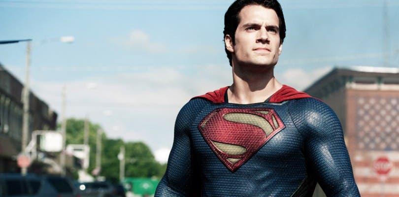 Superman aparecerá mucho más en la Segunda Temporada de Supergirl
