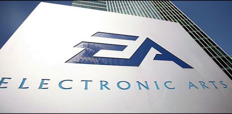 Electronic Arts tendrá una nueva IP el año que viene