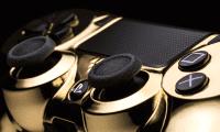 Los dualshock 4 dorado y plateado disponibles en noviembre