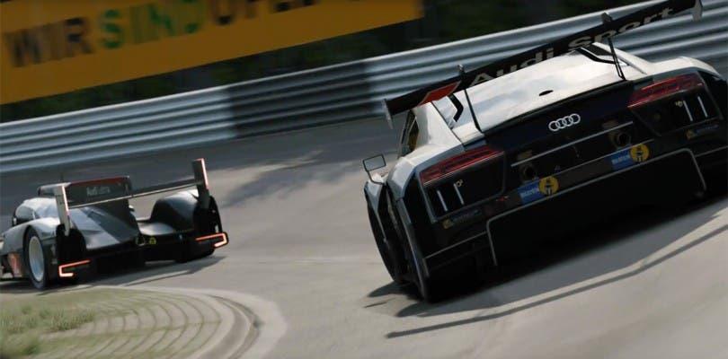 Un español vencedor en el primer campeonato de Gran Turismo Sport