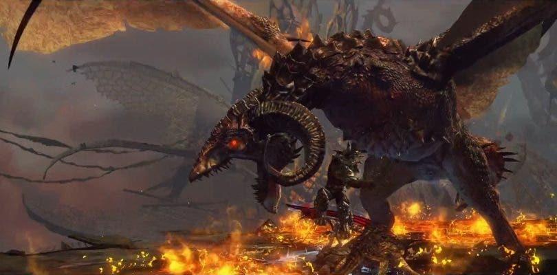 Guild Wars 2 presenta el teaser de la Fortaleza de los Fieles
