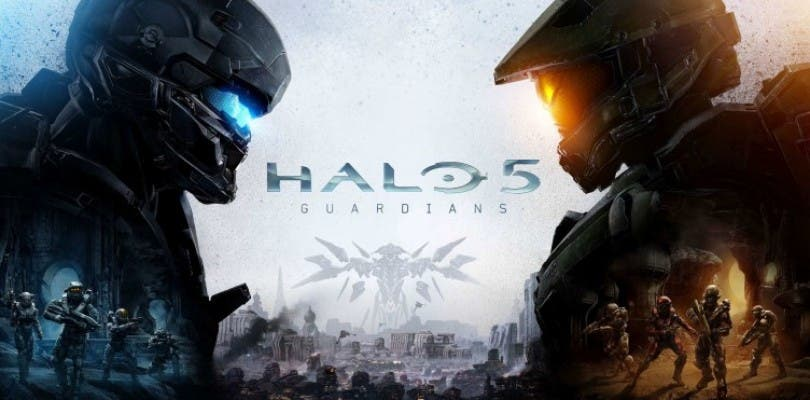 Ya Disponible Gratis La Banda Sonora De Halo 5 Guardians