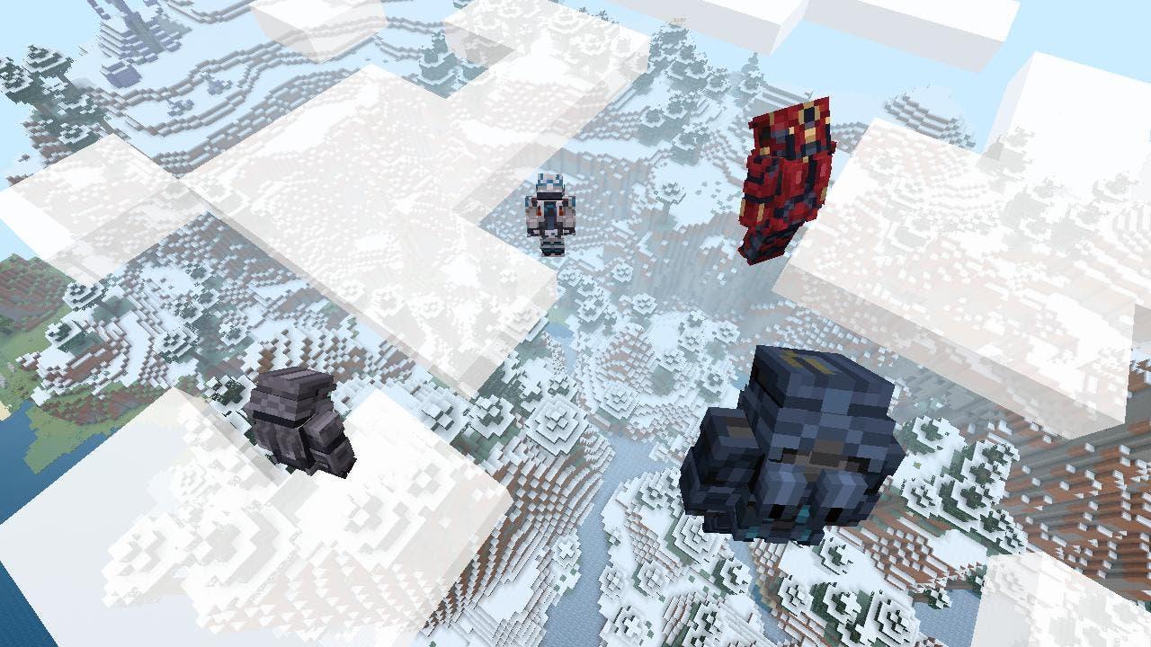 Canción Juegos Del Hambre Minecraft - YouTube