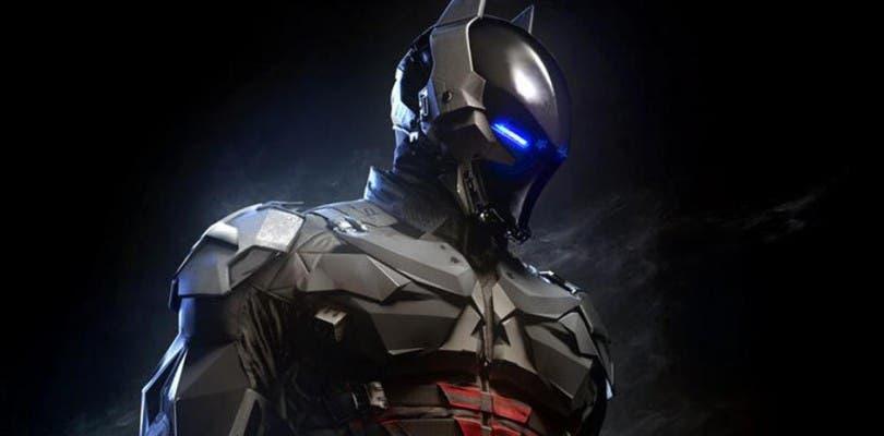 Anunciados los contenidos descargables de Batman: Arkham Knight