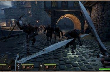 Presentan a  Bright Wizard de  Warhammer: End Times – Vermintide